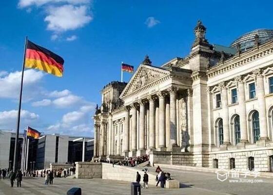 德国留学申请政策