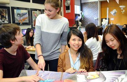 加拿大初中生留学条件
