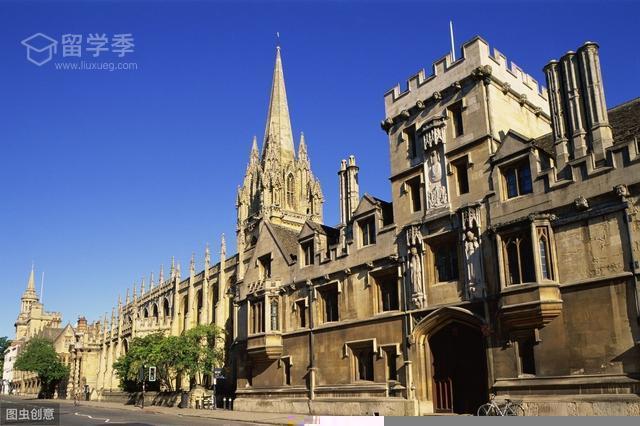 中国认可的英国大学有哪些