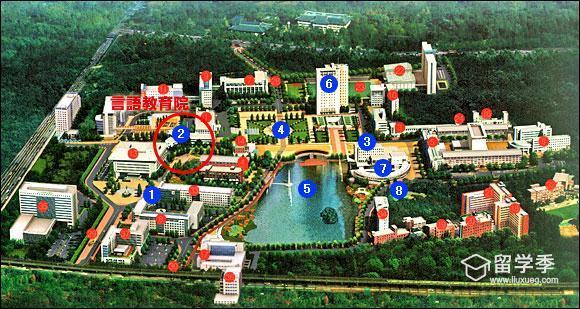 韩国的大学有哪些_韩国大学排名一览表