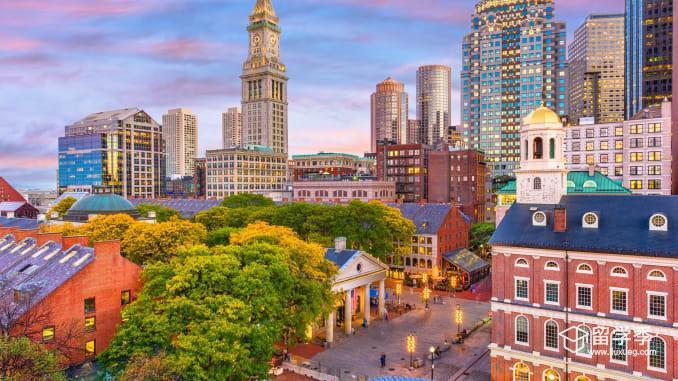美国十大城市留学费用全方位解读