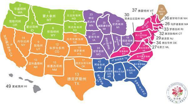 留学生如何选择好美国的大学可以从以下5方面考虑