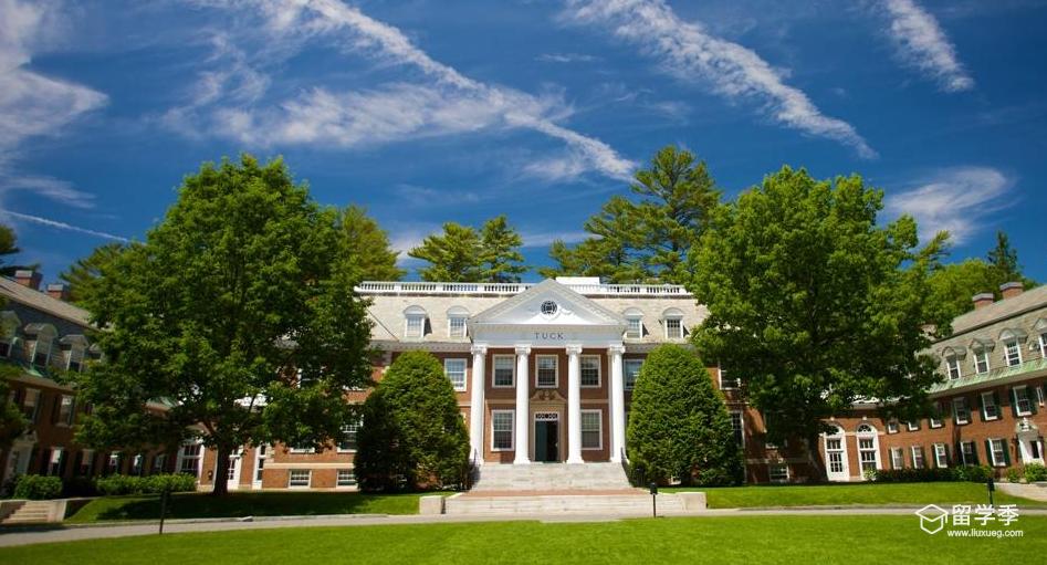 美国达特茅斯学院特色文化生活录取率情况-留学季