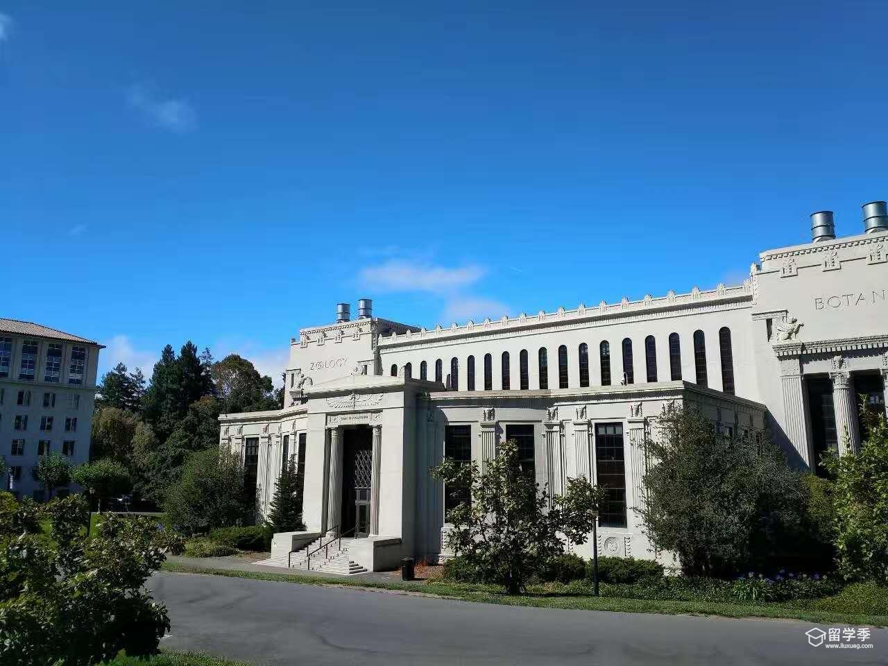 美国加州大学伯克利分校市场营销专业申请