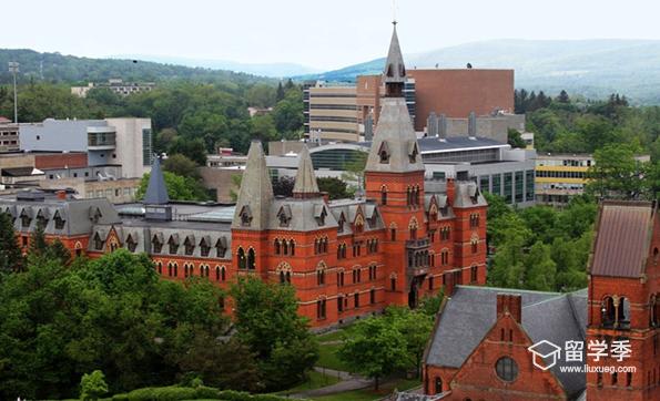 俄亥俄州立大学费用优势就业率-留学季