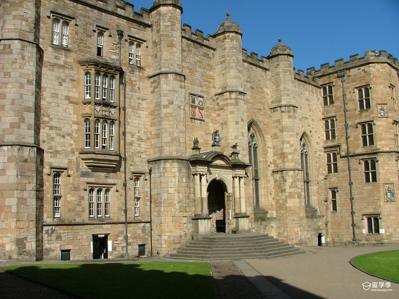 英国教育学专业学校推荐 杜伦大学