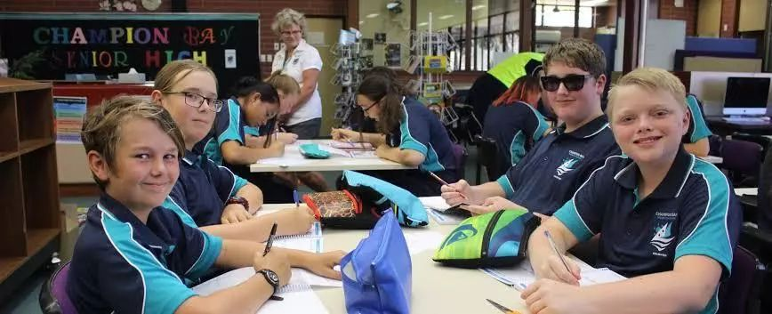 初中生留学澳大利亚好不好?一年要花多少钱?