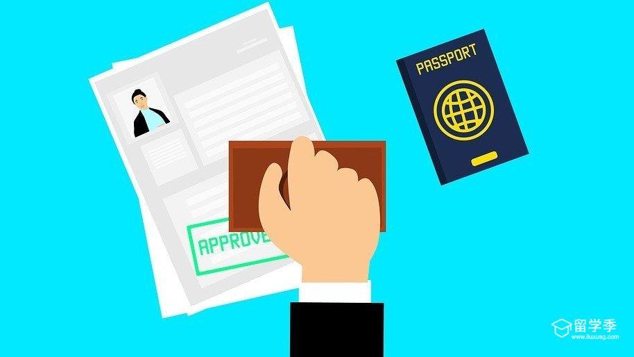 法国留学到底要做多少份公证-留学季