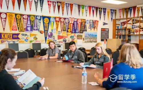 美国初中生高中生留学费用条件