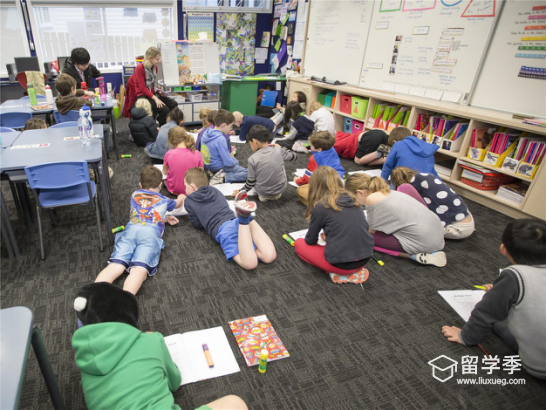 新西兰公立学校和私立学校留学费用