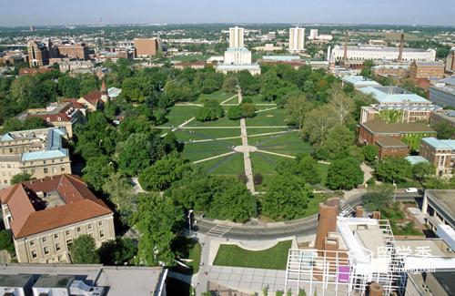美国密歇根州立大学本科录取条件-留学季