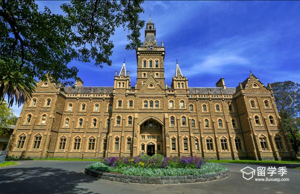 澳大利亚墨尔本大学留学要多少钱