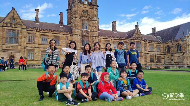 澳洲初中生留学学校选择该考虑哪些要素?-留学季