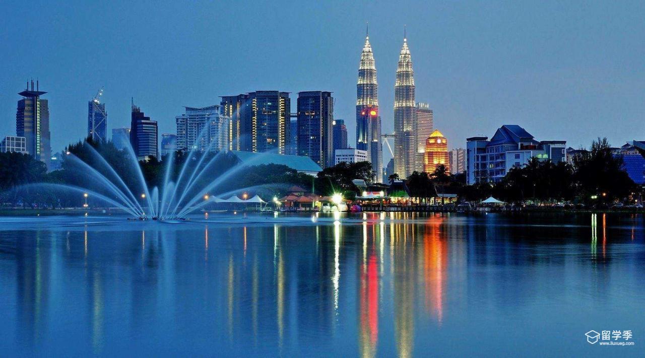 马来西亚十大留学热门专业以及相关院校-留学季