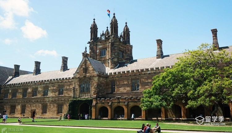 澳大利亚墨尔本大学计算机硕士申请条件-留学季