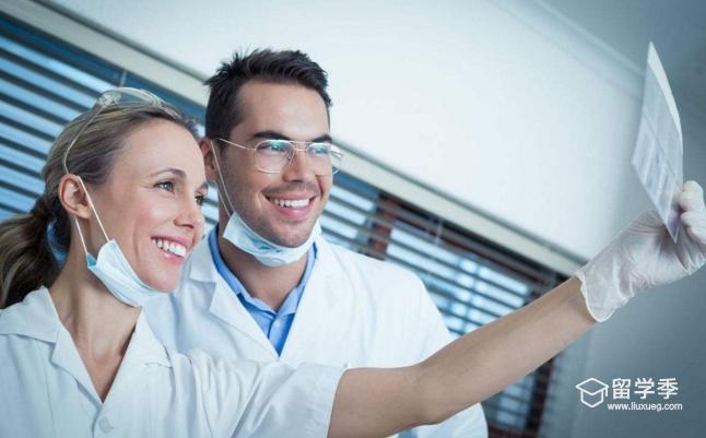 澳大利亚墨尔本大学牙医专业课程前景-留学季
