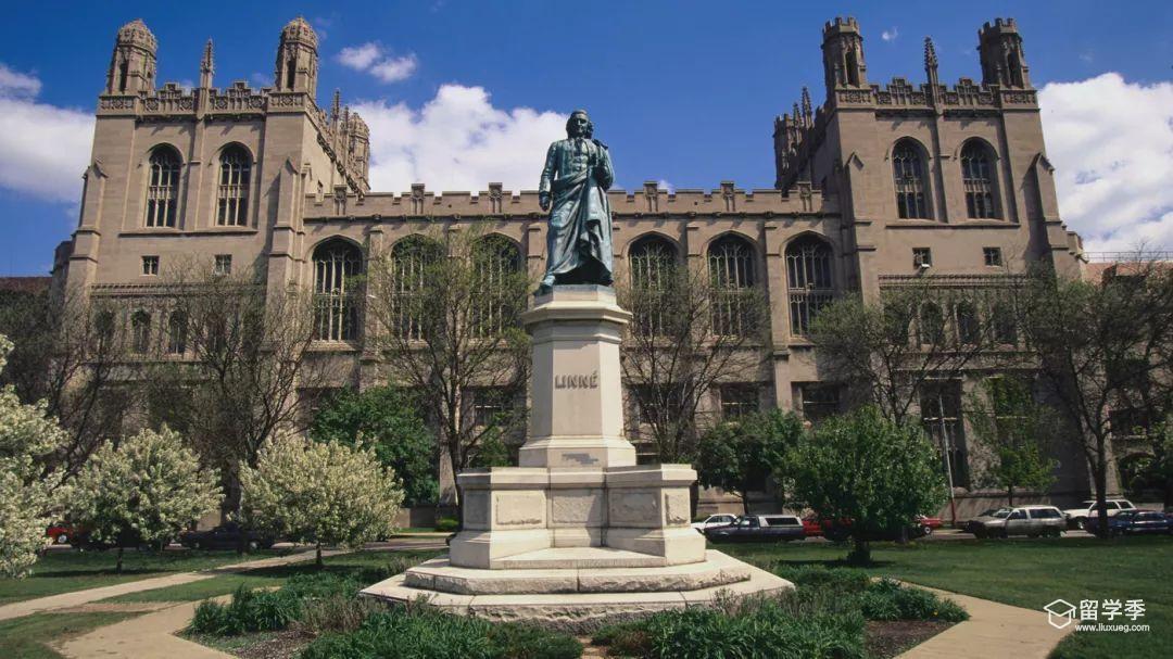 美国芝加哥大学本科申请费用与奖学金材料要求-留学季