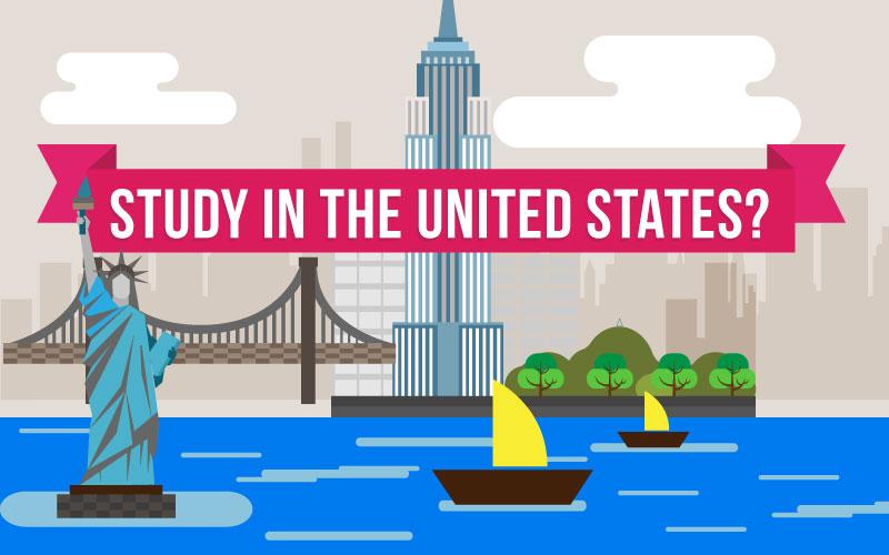 美国留学读研条件