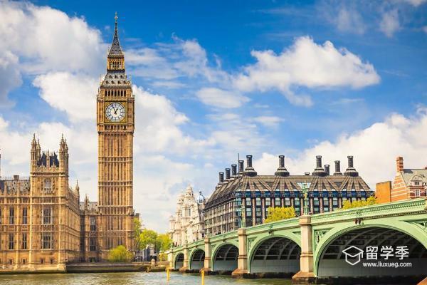 英国留学生国外生活常识-留学季