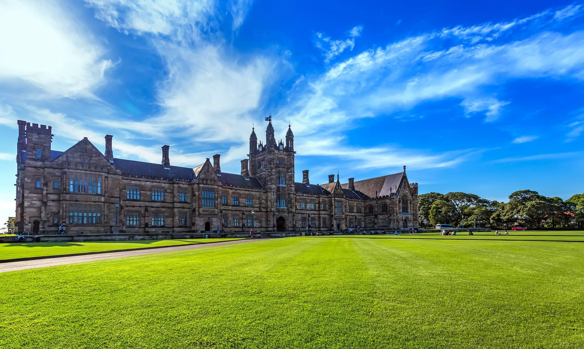 澳大利亚纽卡斯尔大学MBA课程专业要求-留学季