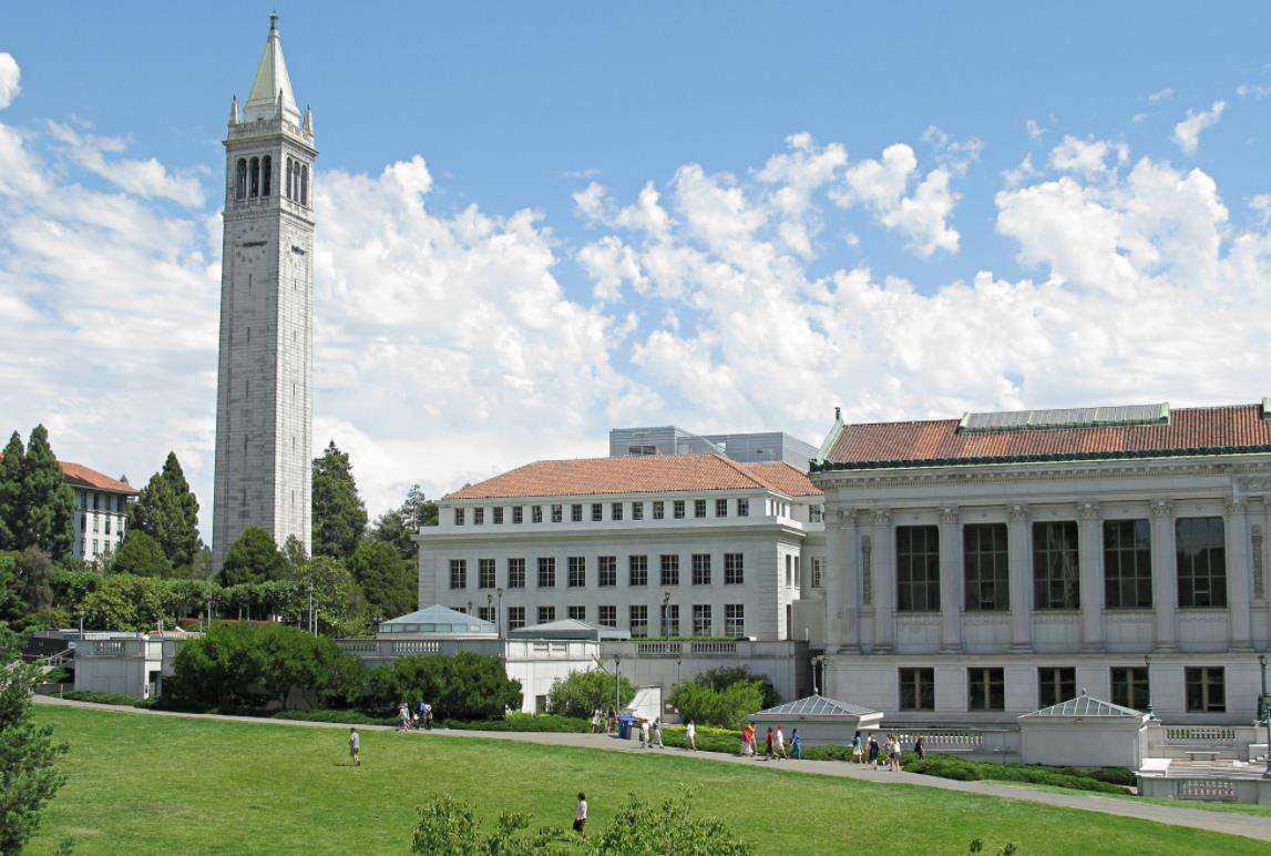 美国加州大学伯克利分校