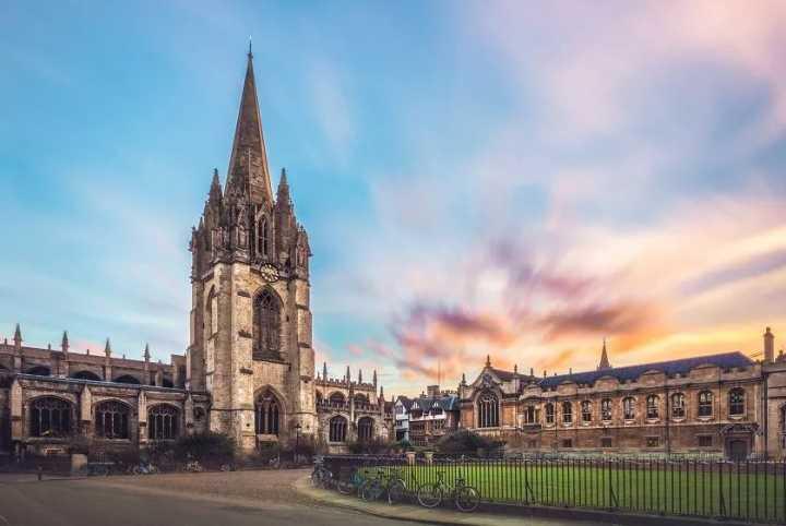 英国G5超级精英大学