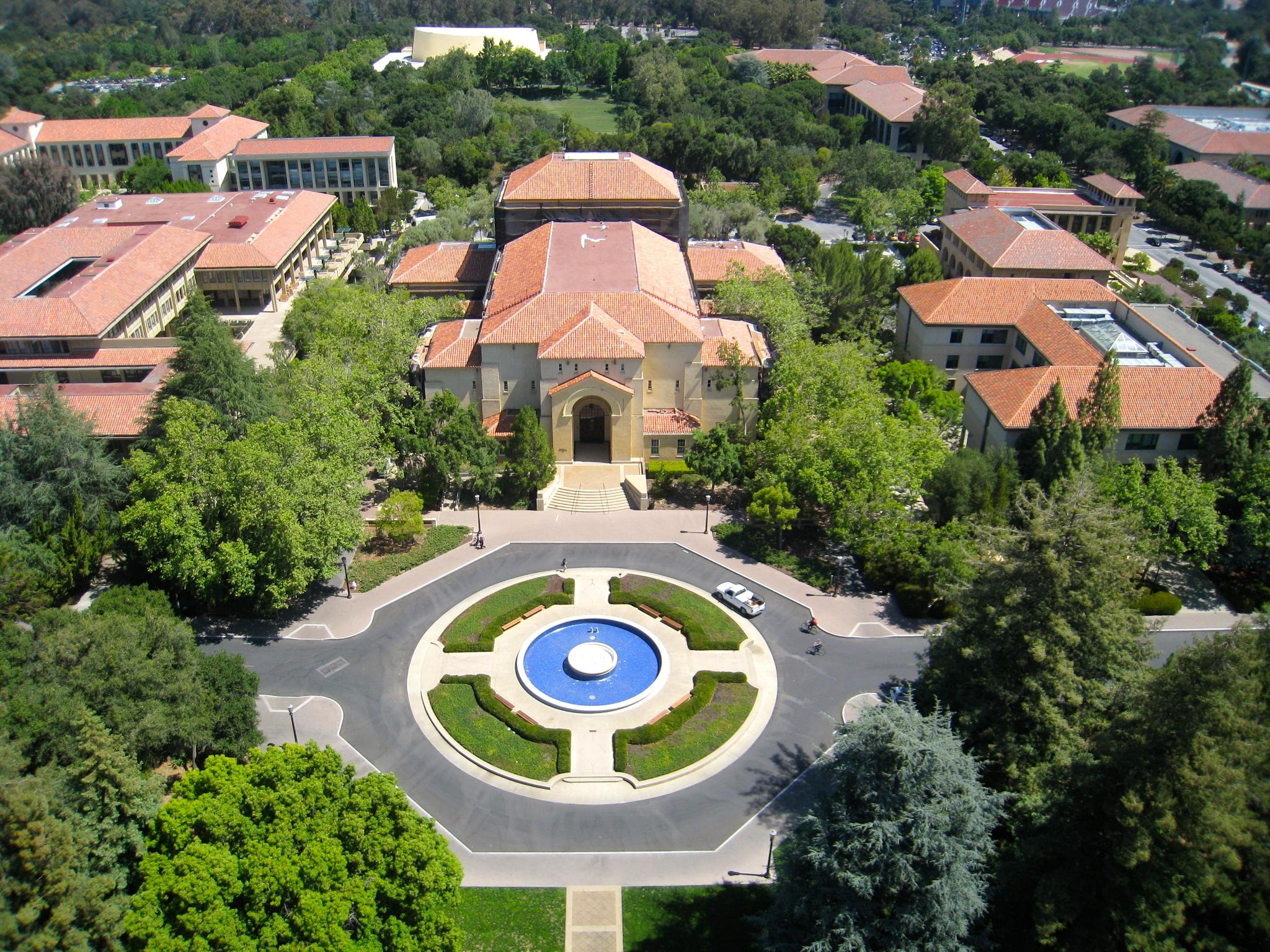 美国斯坦福大学留学硕士申请费用与奖学金材料要求-留学季