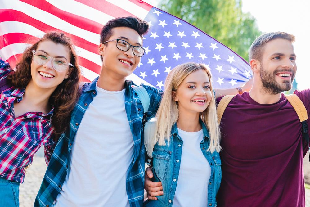美国留学申请条件 入学条件 申请资格