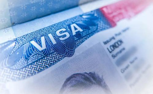F2签证 美国f2签证申请